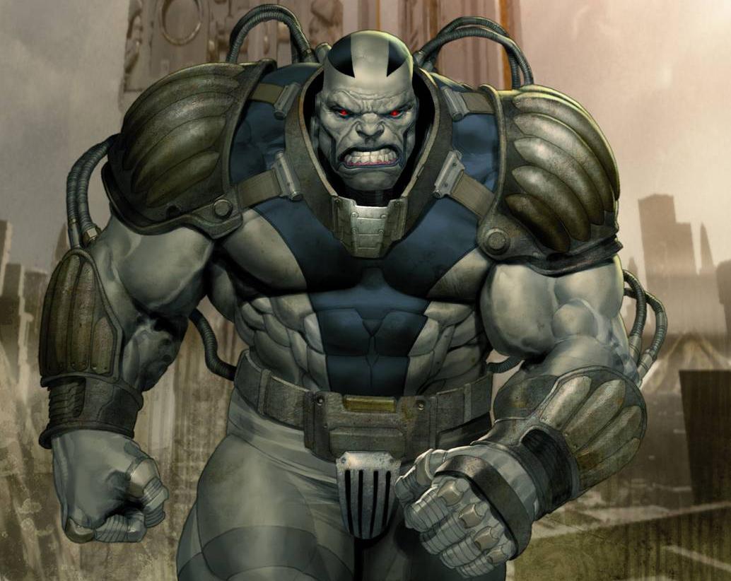 Apocalypse Wallpaper 5 4 Reasons X Men: Days of Future Past Won't Suck