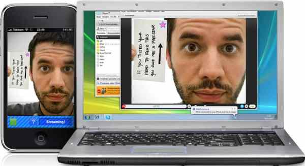 Best 7 Apps to Use iPhone as Webcam on PC or Mac