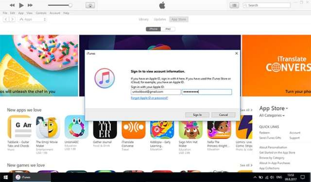 download purchased music from itunes