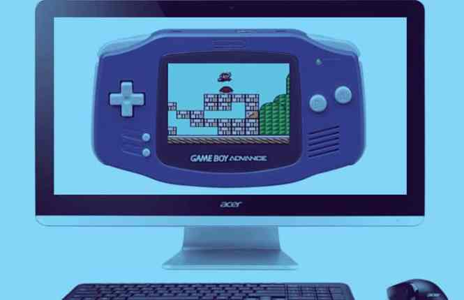 Image result for best gba emulator for pc