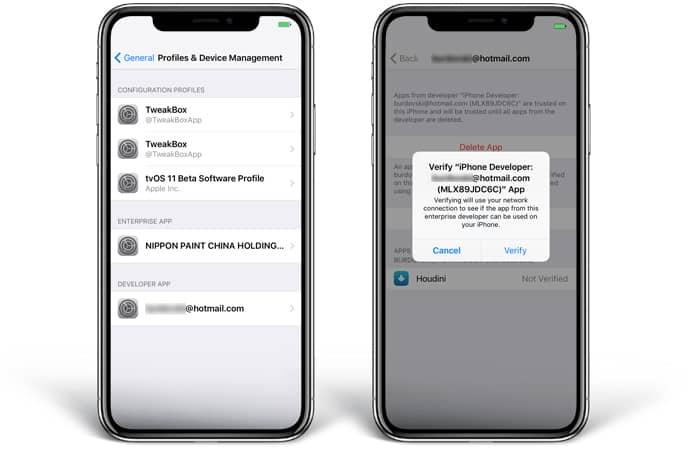 jailbreak iphone ios 11.3.1