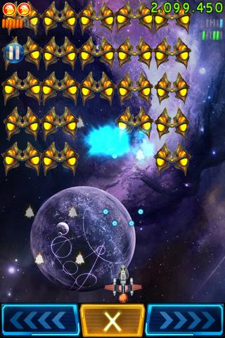 [iPhone] 懷舊級宇宙戰機遊戲 - 《Space Falcon Reloaded》 - 香港 unwire.hk