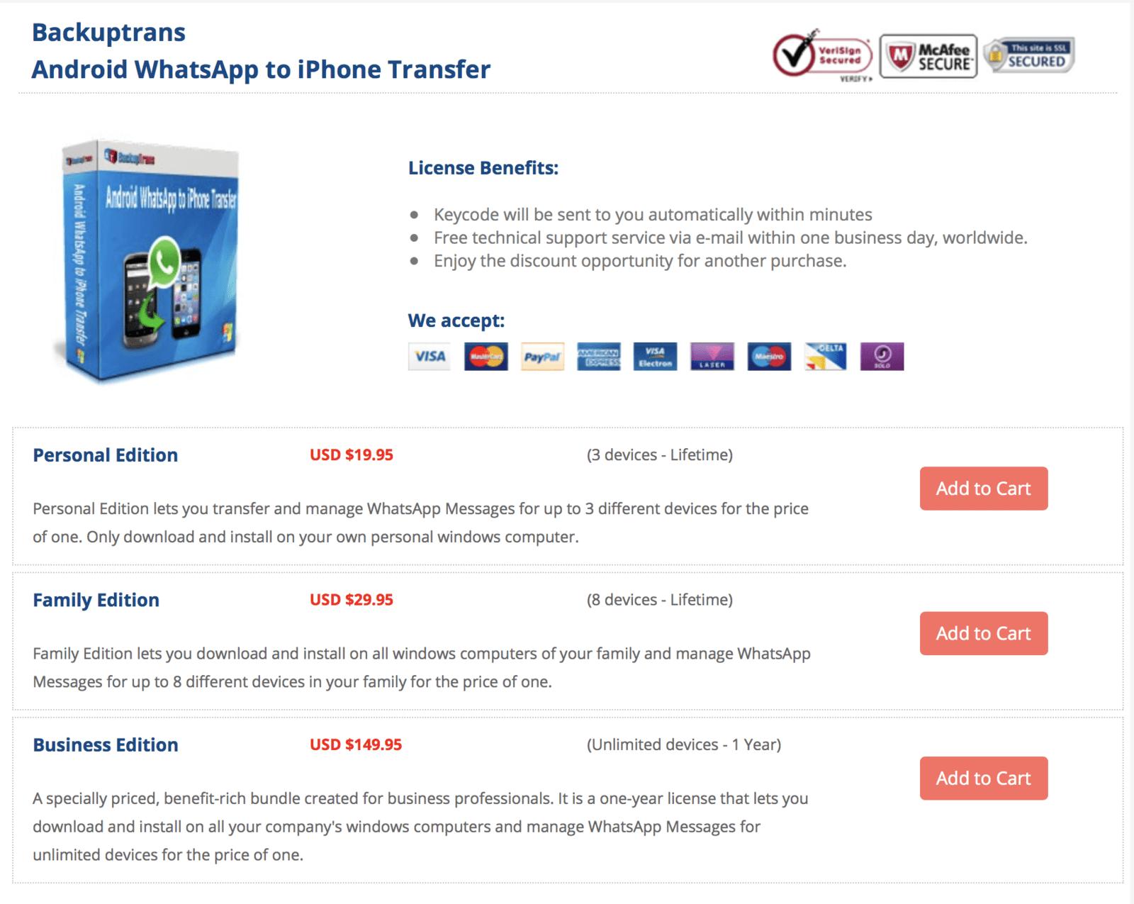 【教學】 WhatsApp 搬機 : Android 轉 iPhone 對話紀錄轉移 2018 攻略 | 香港 unwire.hk 玩生活.樂科技