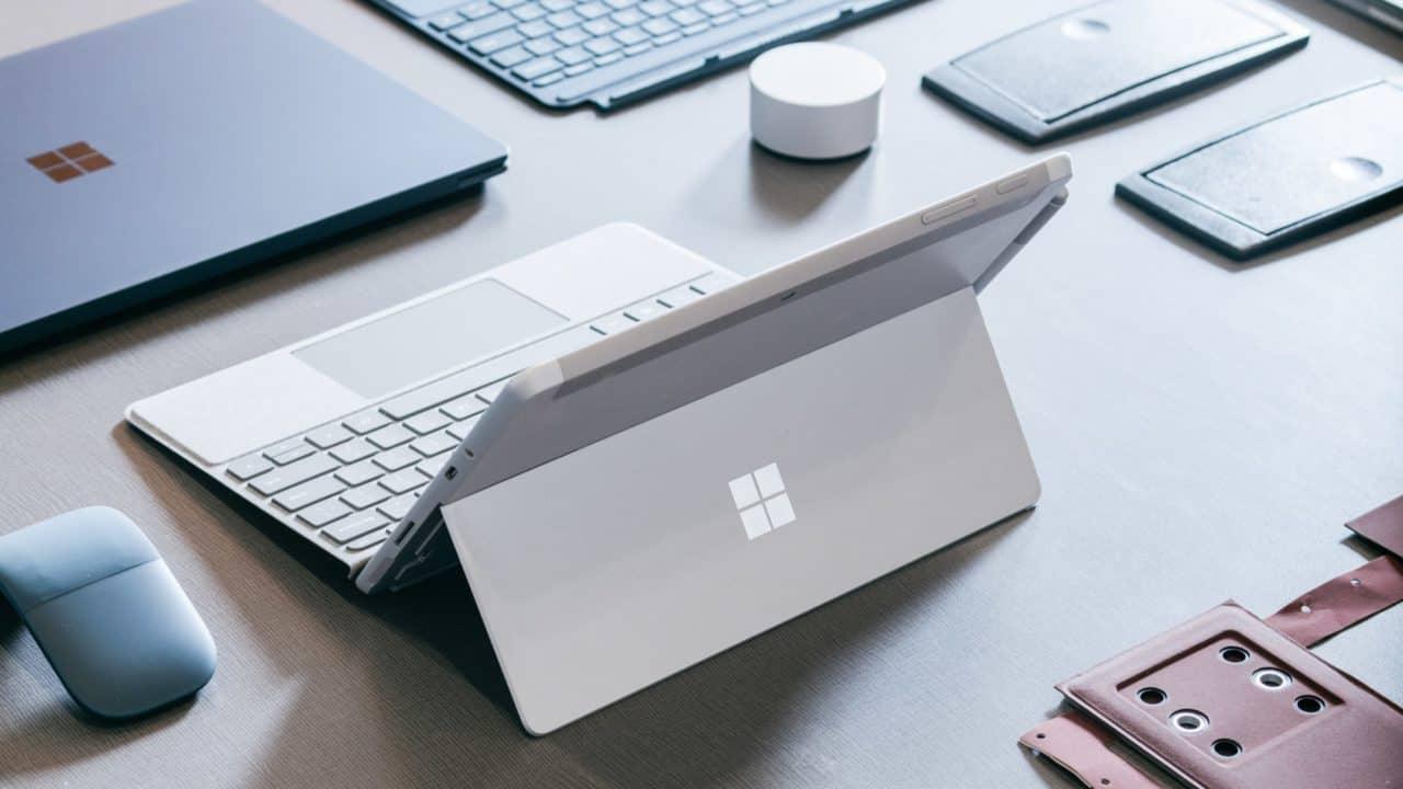 微軟 Surface Go 現身 低階平板迎戰 Apple - 香港 unwire.hk