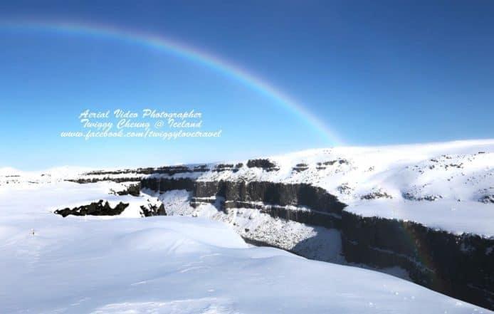 GoPro 冬日旅遊攝影工作坊 女攝影師分享雪地拍攝體驗 - 香港 unwire.hk