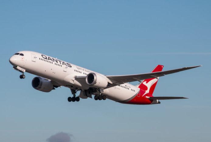 20小時悉尼直飛紐約航班測試 澳航員工測試長距離飛行身體反應 - 香港 unwire.hk