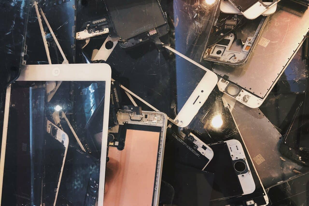 英國環境委員會發表報告指控蘋果 稱助長產生電子垃圾以及丟棄文化 - 香港 unwire.hk