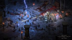 Diablo II Resurrected officially announced cross-platform launch in 2021