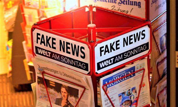 打擊假新聞 知名媒體被維基認證為不可靠消息來源 - UNWIRE.PRO