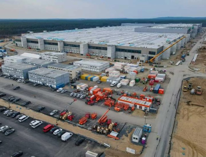 Why the Berlin Gigafactory can change mobility forever in Europe