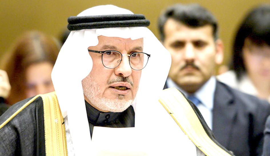 سعودی عرب کوروناویکسین پانے والے اولین ملکوں میں ہوگا