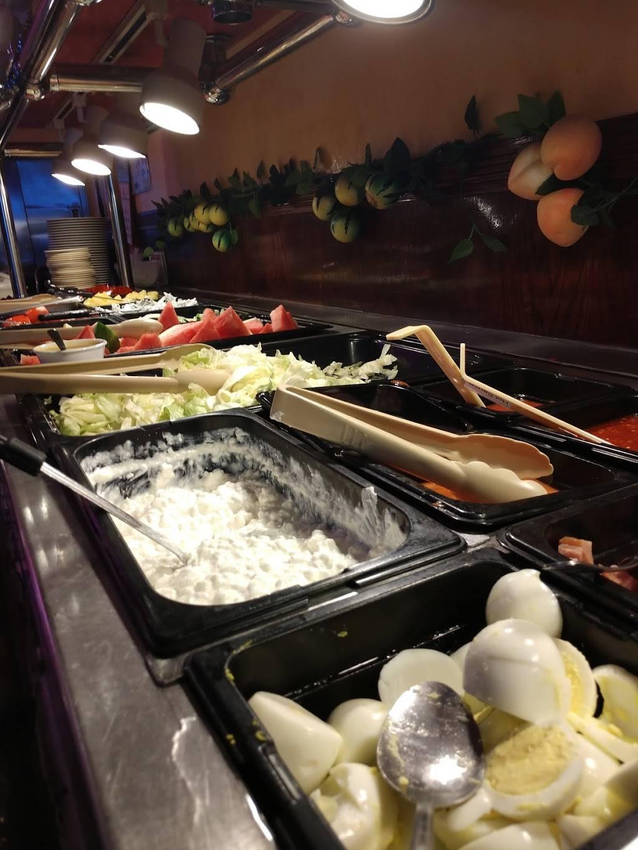 kings wok buffet restaurant 3324 us
