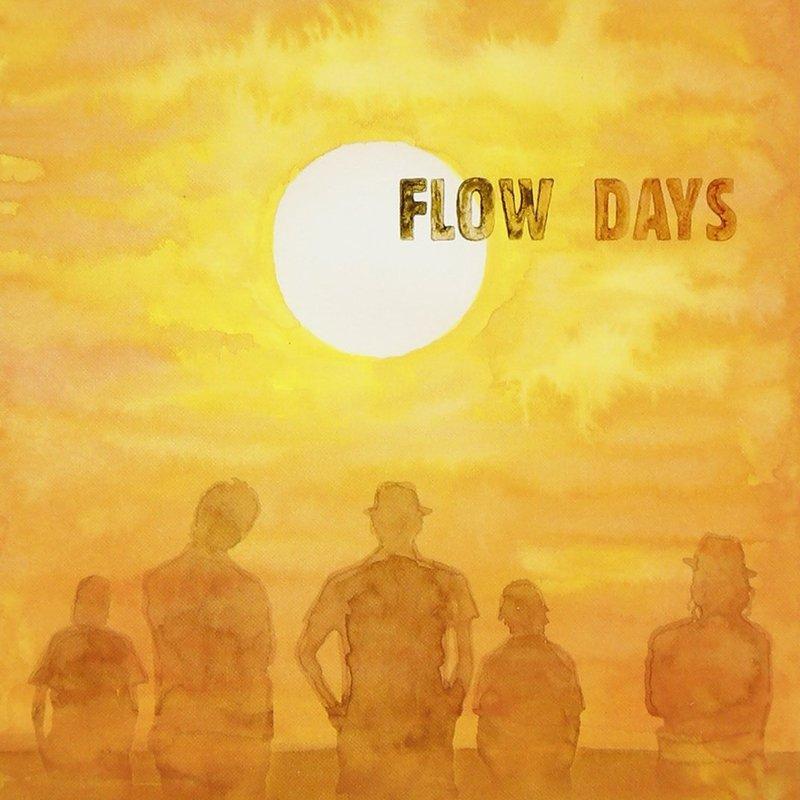 エウレカ世界を端的に理解させたFLOWの『DAYS』 | 歌詞検索サイト【UtaTen】ふりがな付