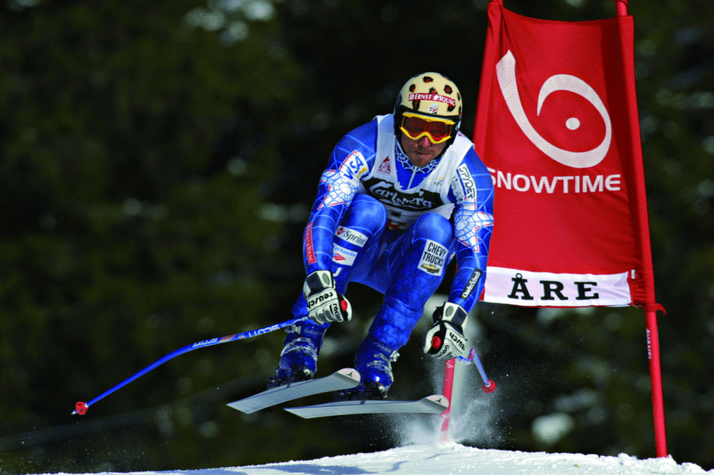 After an illustrious career and eight surgeries, former U.S. Ski Team star Chad Fleischer is launching a CBD oil company to help athletes and others deal with pain management. The NFL announced this week that they'll include CBD as part of their pain management study.