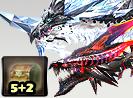 Haunted Dragon's Challenge 5+2