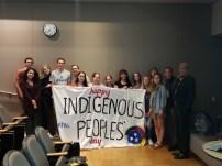 Indigenous Peoples DayCelebration and Reflection (Vanderbilt)