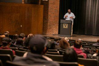 Black History Month Celebrated at Vanderbilt University
