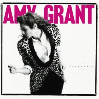 UNGUARDED 1985—Grant's crossover into mainstream Top 40 pop, with first singles charting on Billboard Hot 100 chart; certified platinum