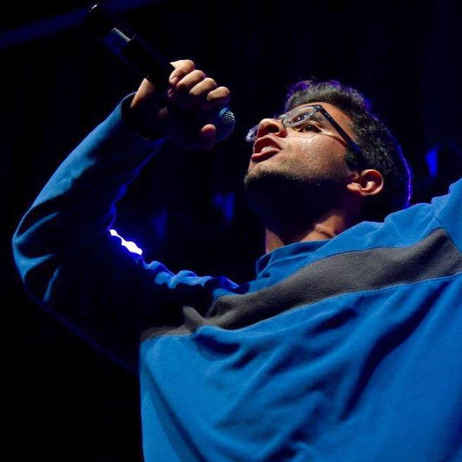 Aly Lakhani: Child of America