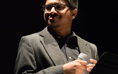 Koffee with Kadari: Akash Majumdar