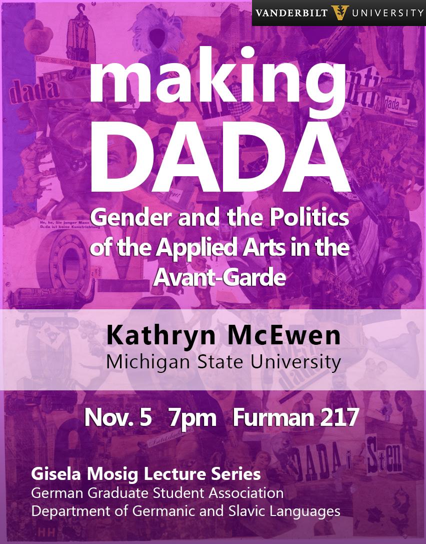 Katie McEwen Lecture Poster
