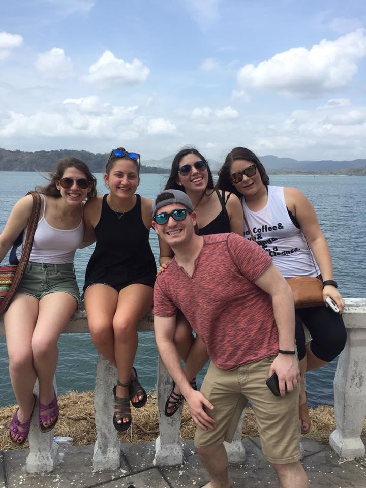 Mardi in Panama