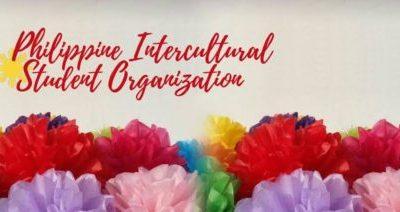 Philippine Intercultural Student Organization (PISO)