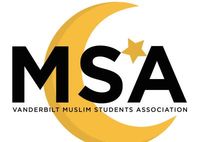 Muslim Students Association (MSA)