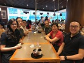 Dynamics and Control Lab in Singapore 2019