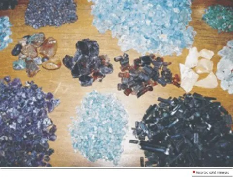 Mineral Title Applications: Minister laments drop from 2, 800 to 1, 025 in July