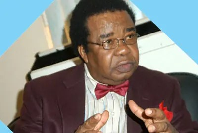 State of the Nation: How non-implementation of Uwais' report set Nigeria back  — Akinyemi