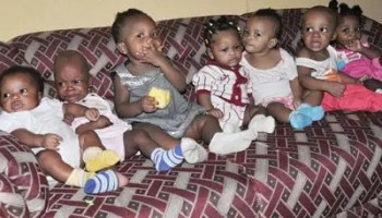 MULTIPLE BIRTH: Many babies for the price of one - Vanguard News