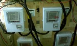 IBEDC, meters,Ikeja Electric