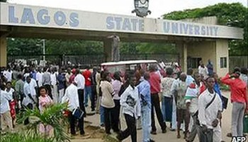 Vice- chancellor's appointment: Sanwo-Olu dissolves LASU governing council
