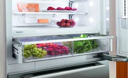 LG, refrigerator
