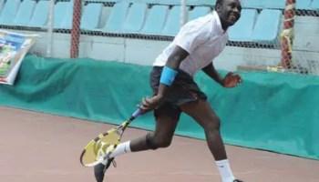 Lagos Open Tennis