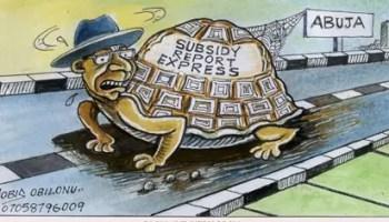 Subsidy, NNPC