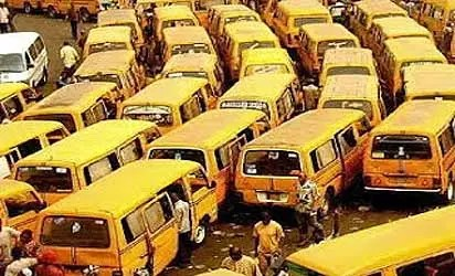 Lagos Task Force to auction 53 impounded vehicles