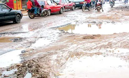 Stakeholders lament deplorable state of federal roads, urge government intervention