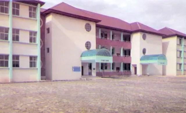 FUTO expels 10, rusticates 103 over exam fraud