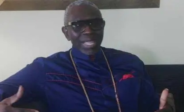 Nigeria will find peace through dialogue – Oritsejafor