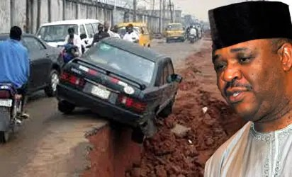 Contracts review and the rot in roads infrastructure - Vanguard News