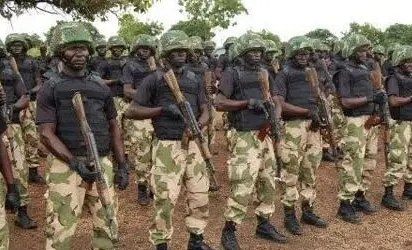 NBM condemns arrest of its members, threatens to sue IGP, Army