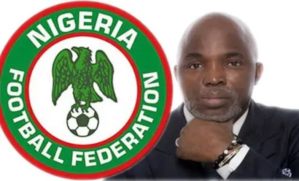 NFF President Pinnick, 4 others discharged, acquitted on alleged $8.4m, N4bn corruption charges