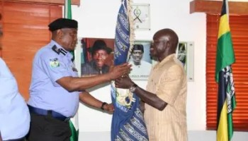 Abba: The fall of the IGP with the shortest tenure