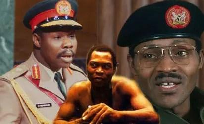 Death and the legacy of Fela Kuti