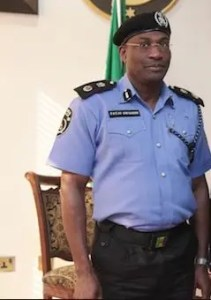 Makinde appoints Owoseni, former Lagos, Benue Commissioner of Police, SA