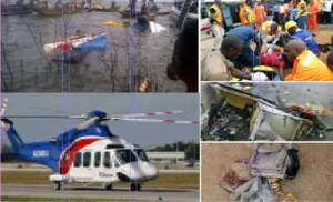 Bristow Helicopter