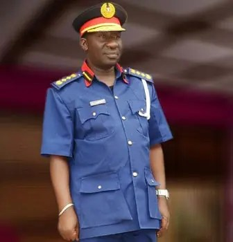 Nigeria Security and Civil Defence Corps, NSCDC,