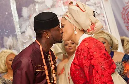 this is an Igbo wedding, we do not want a Yoruba band here